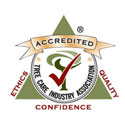 TCIA accreditation logo